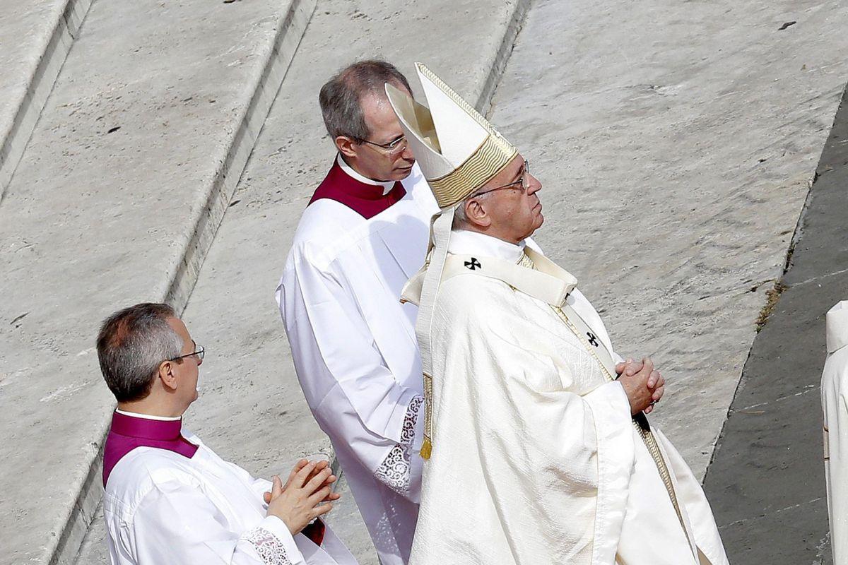 Día de canonizaciones en El Vaticano