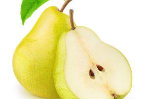 Las maravillas curativas del agua de pera: aprende a prepararla en casa