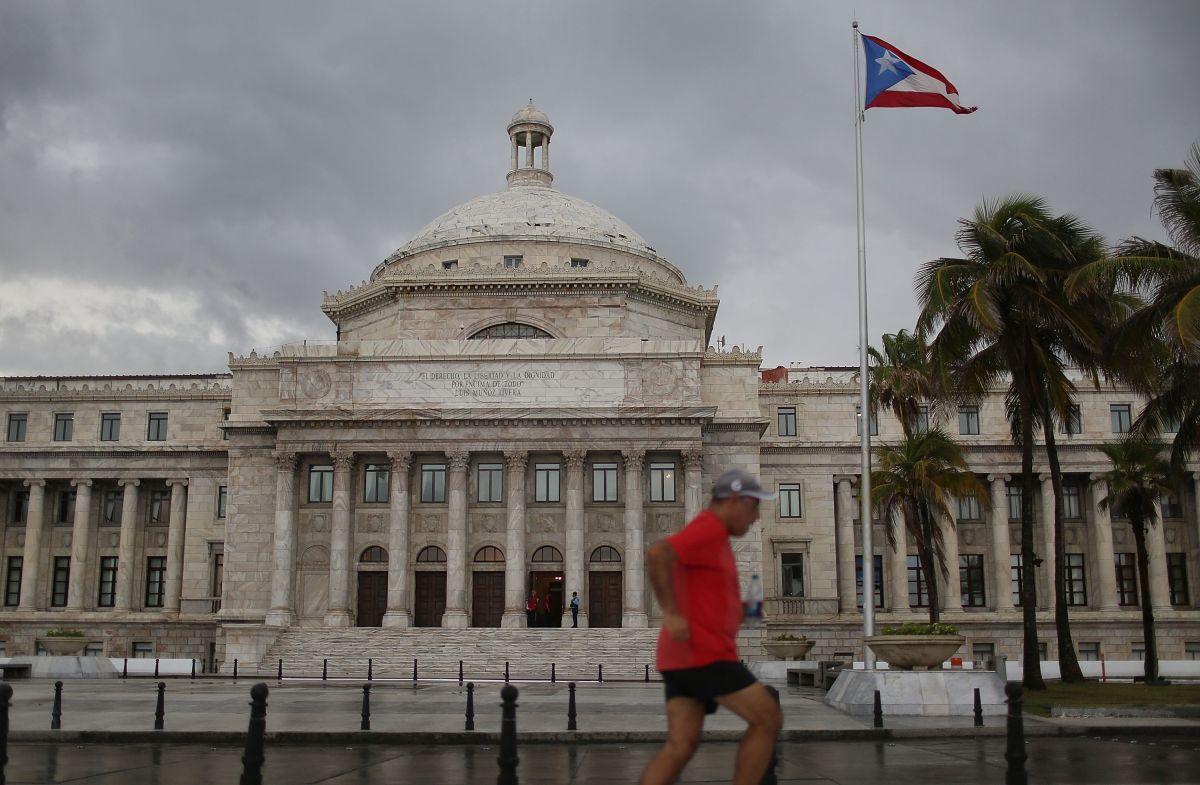 Puerto Rico también existe