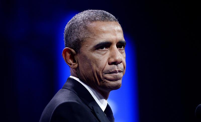 """Obama: Hillary Clinton cometió un """"error"""" al usar email personal en Gobierno"""