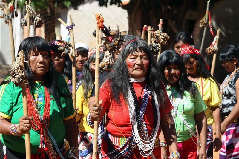 Concejal de Los Ángeles quieren reemplazar el Día de Colón por el Día de los Indígenas