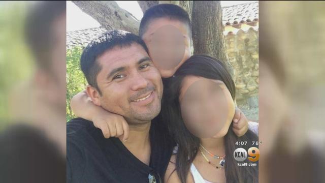 Dos hombres y una mujer habrían asesinado a padre latino