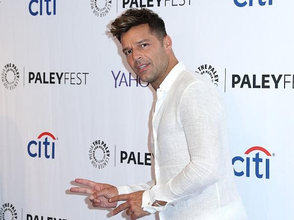 Ricky Martin, Pitbull y Lafourcade, se imponen en categorías latinas del Grammy