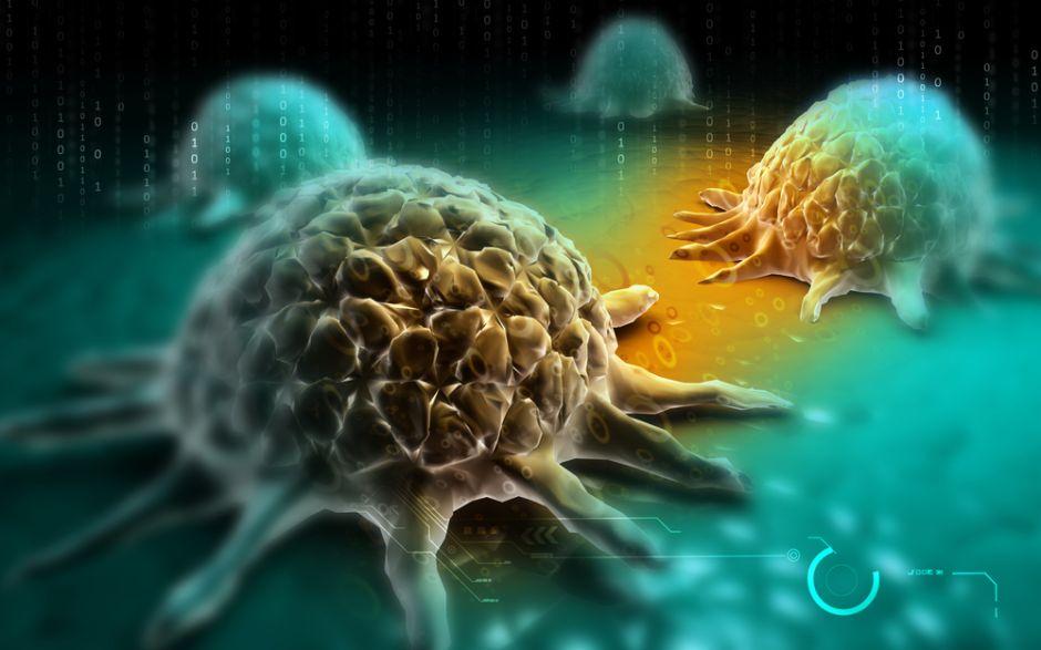 Las 118 cosas que producen cáncer