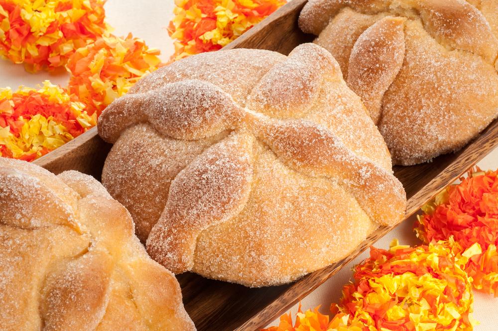 pan muerto