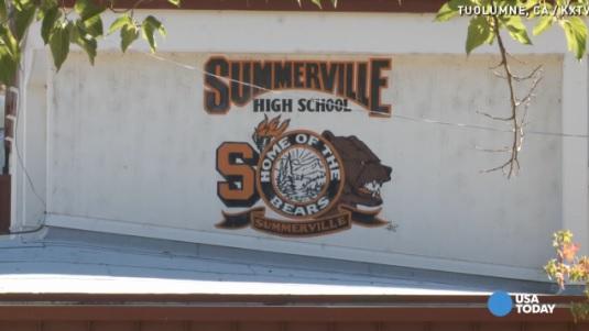 Cuatro estudiantes planeaban asesinar a sus compañeros