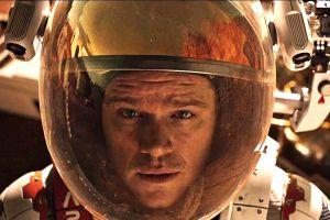 Taquilla: 'The Martian' conquista la Tierra y casi supera a 'Gravity'