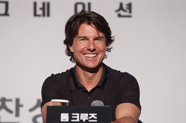 ¿Invitaron a Tom Cruise a la boda de su hija mayor?