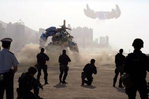 Confirman cuatro películas más de 'Transformers'