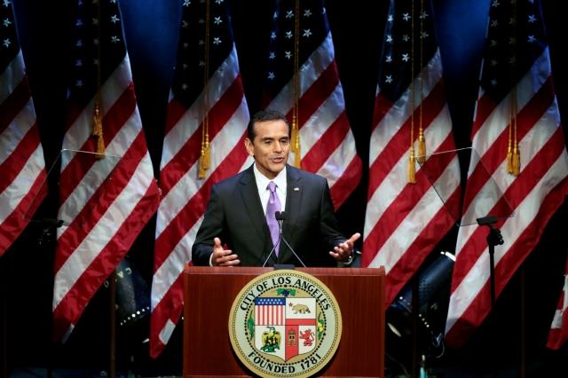 Villaraigosa, ¿próximo gobernador de California?