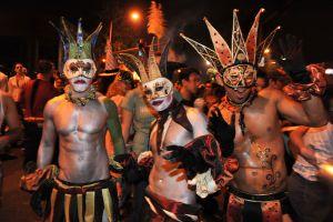 Agenda de Los Angeles: los eventos de Halloween y Día de los Muertos que no te puedes perder