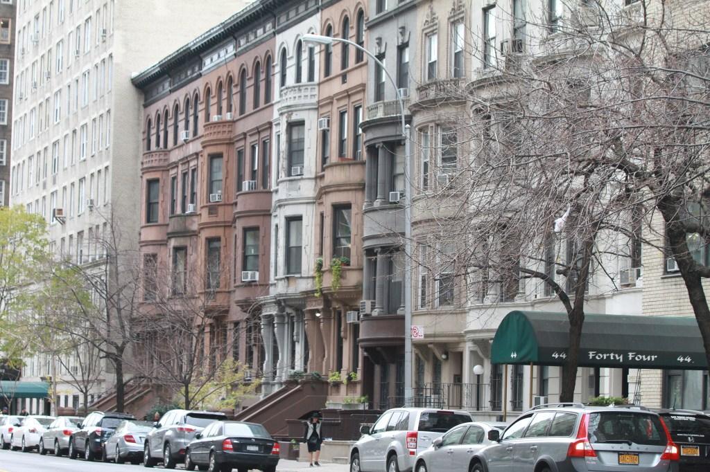 Nuestros Barrios - Manhattan Valley. Foto Credito: Mariela Lombard / El Diario.
