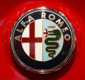 El Giulia Quadrifoglio es la bandera de Alfa Romeo para EEUU
