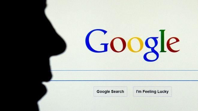 """El """"festival del clítoris"""" y otros 5 errores de Google"""