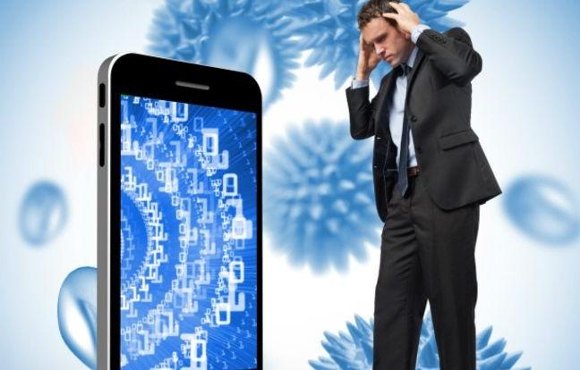¿Algo peor que un virus en el teléfono? Uno que no se pueda remover del sistema.