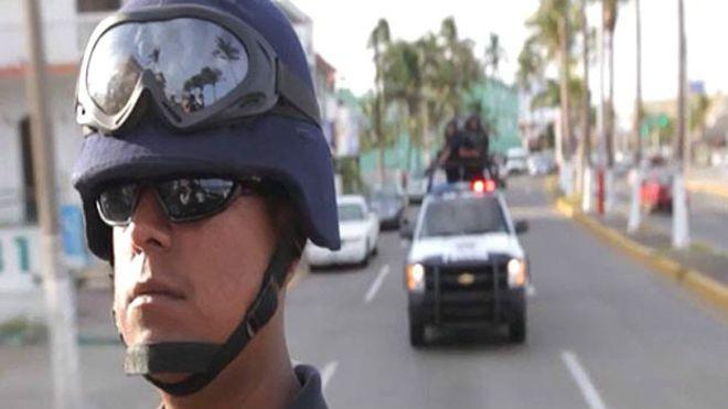 Encuentran a ocho hombres degollados en Oaxaca, México