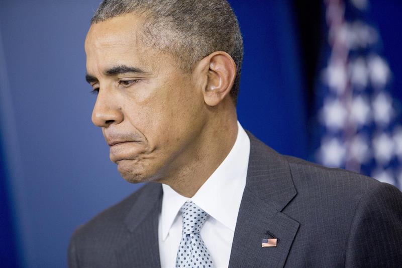 Adiós Obama, el presidente de las deportaciones