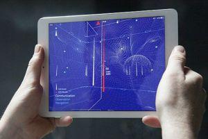 Una app para ver que estás rodeado de señales digitales