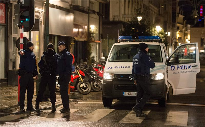 bruselas belgica isis terrorismo