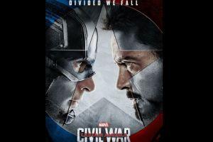"Mira el primer tráiler de ""Captain America: Civil War"""