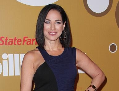 """Carmen Dominicci era una de las estrellas de varios eventos de Telemundo y la suplente de """"Al rojo vivo""""."""