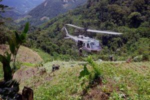 San Felipe, el poblado venezolano que es dominado por el Cártel de Sinaloa