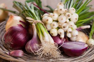 Los mejores trucos para conservar frescas las cebollas hasta por 6 semanas