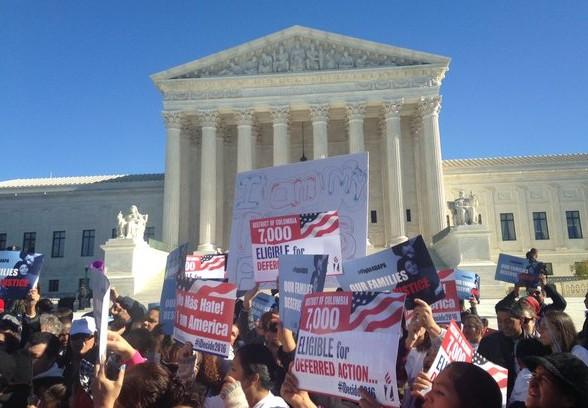 Corte Suprema podría decidir el viernes si abordará alivios migratorios de Obama
