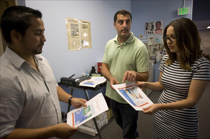 Si fuiste deportado con salida voluntaria, este acuerdo te permitiría regresar