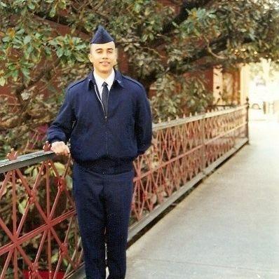 """El veterano Emmanuel """"Manny"""" Mañón."""