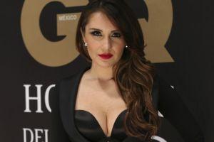 FOTO: Dulce María presume su figura en Instagram posando en bikini