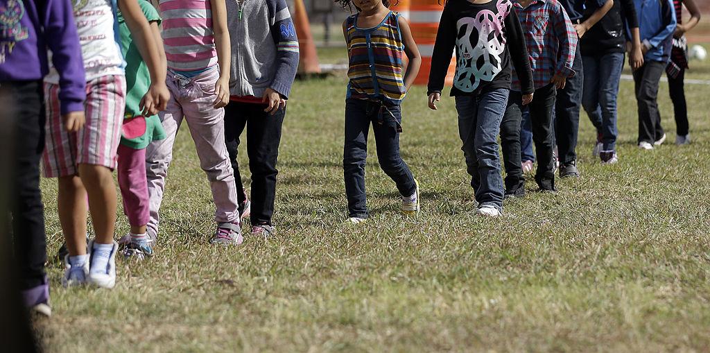 Editorial: In Defense of Migrant Children