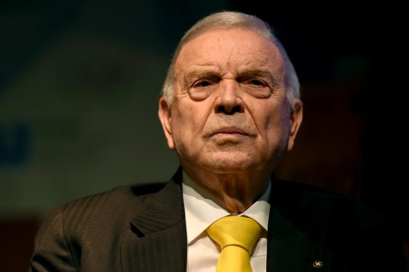 José María Marín, a rendir cuentas.