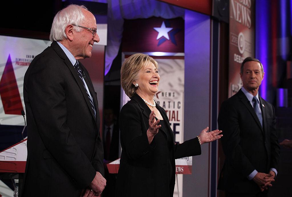 Bernie Sanders y Hillary Clinton ya tienen sus corridos mexicanos