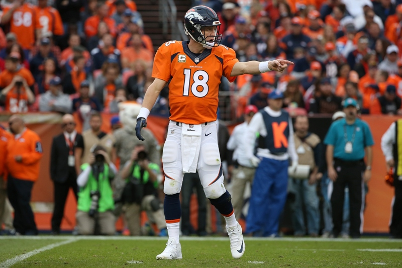Manning ¿el ocaso?