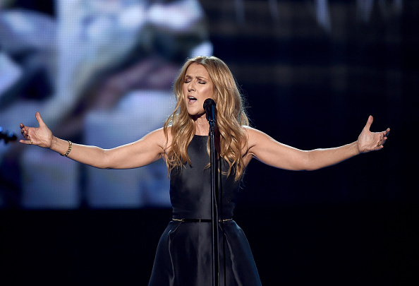 Celine Dion recibirá premio y cantará en los Billboard Music Awards