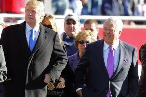 Lo que dijeron los dueños de equipos de la NFL sobre Trump en reunión confidencial