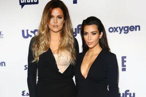 Los 14 dedos de Khloé Kardashian y otros errores de Photoshop de sus hermanas