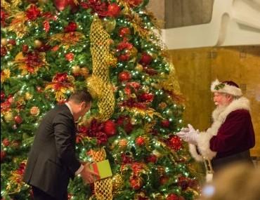 #BuenosDíasLA: Llega el espíritu navideño a LA