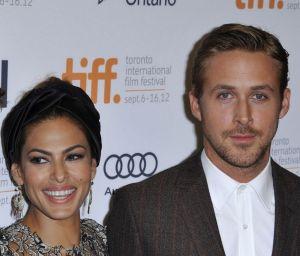 ¡Eva Mendes y Ryan Gosling esperan a la cigüeña por segunda ocasión!