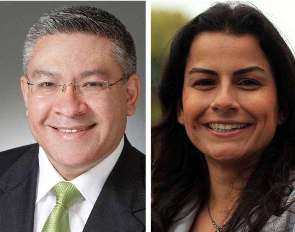 Hijos de familias inmigrantes aspiran a puestos en el Congreso federal
