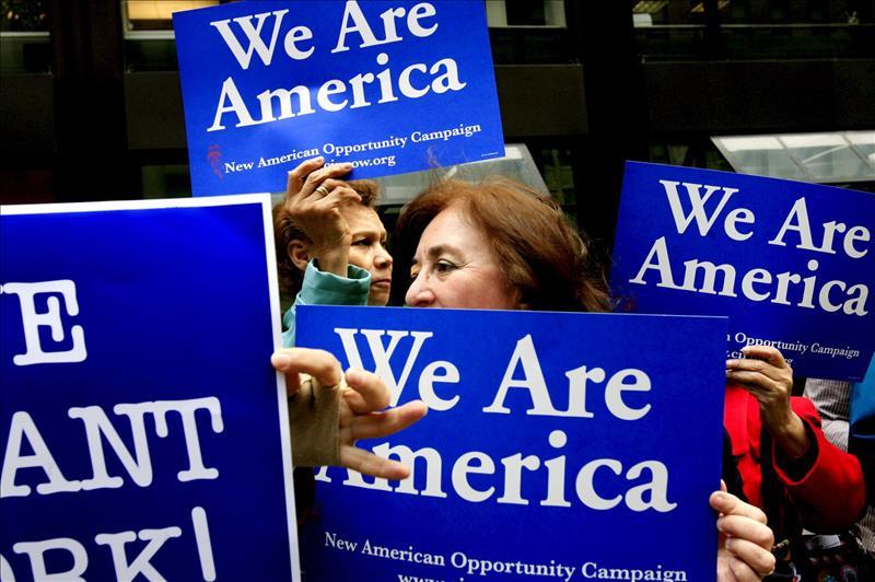 Los inmigrantes y la diversidad hacen de EEUU un mejor país