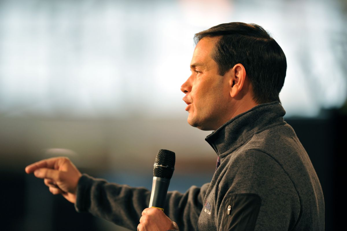 Editorial: Marco Rubio and Latino Support