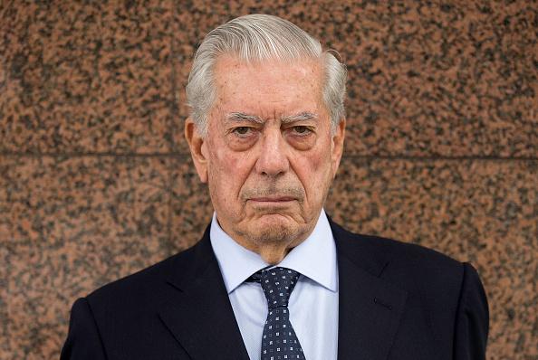 Guatemala, las líneas de su mano, en la novela de Vargas Llosa