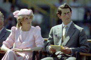 Dicen que Lady Diana escribió una carta en la que incrimina al príncipe Carlos con su muerte