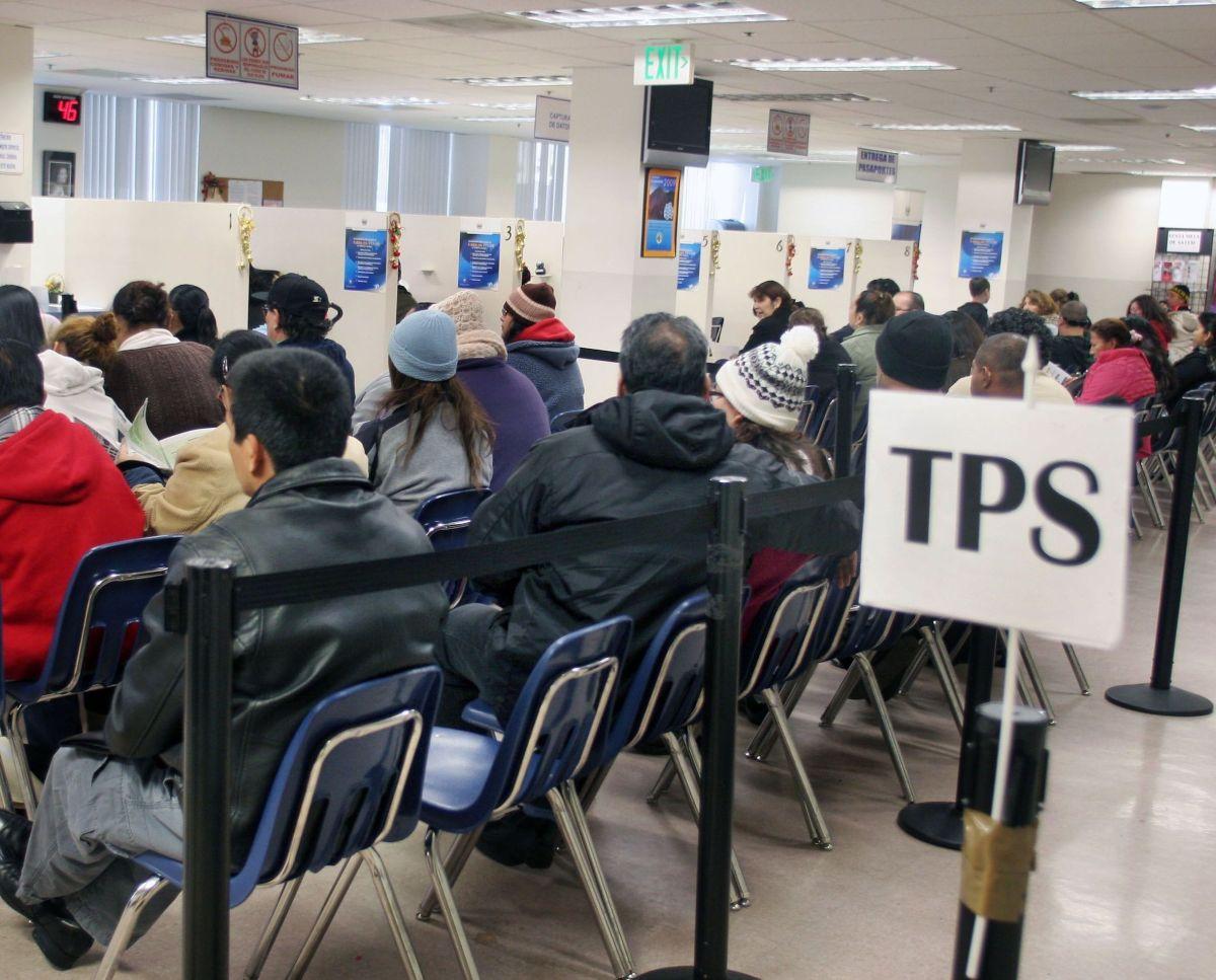 TPS: 25 años de protección pero sin camino a la legalización