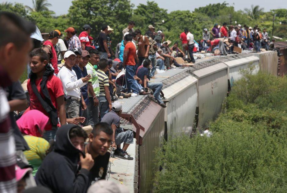 Denuncian ejecuciones extrajudiciales de migrantes en México