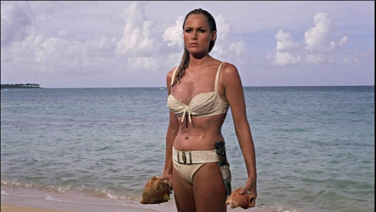 10 'Chicas Bond' inolvidables: ¿cuál es tu preferida?