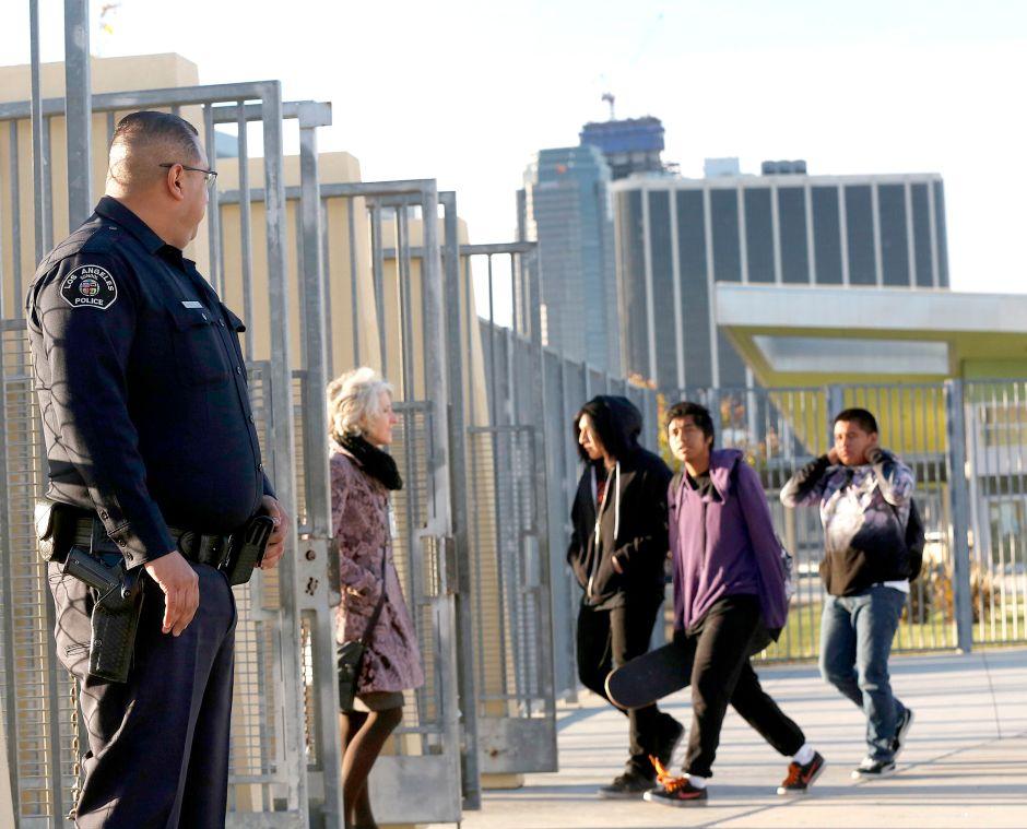 No a los recortes a programas después de la escuela que protegen a los estudiantes