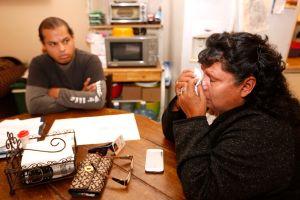 Sacan licencia de conducir con antecedentes y ahora enfrentan la deportación